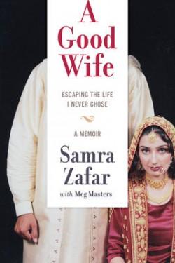 A good wife book zafar